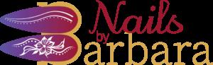Logo Nails by Barbara